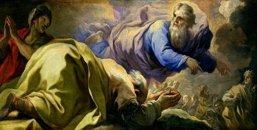 Abraham justificare indreptatire