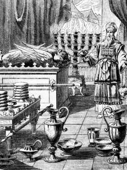 Adevarata preotie Vechiul Testament