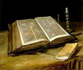 Biblia contra numai prin Scriptura