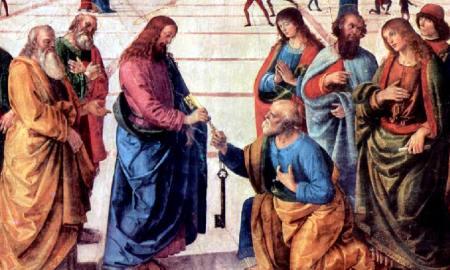 Biserica lui Isus