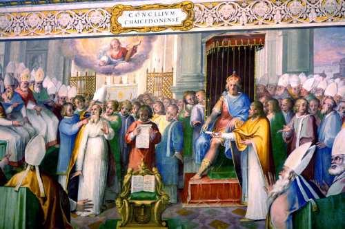 Conciliul ecumenic de la Calcedon