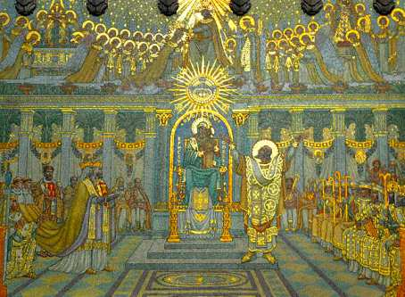 Conciliul ecumenic de la Efes