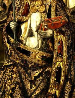 Dumnezeu promite infailibilitate functiei papale