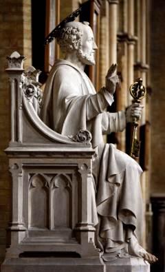 Functia papala