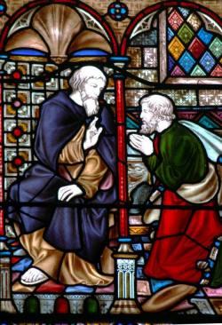 Marturisirea pacatelor sacrament