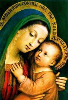 Baza biblică pentru rugăciunile către Maria și pentru învățăturile catolice despre Maria