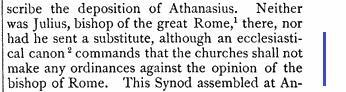 Socrates Skolastikas Istoria Bisericeasca NPNF seria 2 vol 2 p 38
