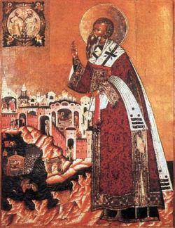 intaietatea-papala-papa-sf-Clement